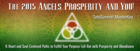Angels, Prosperity & You Summit 2015
